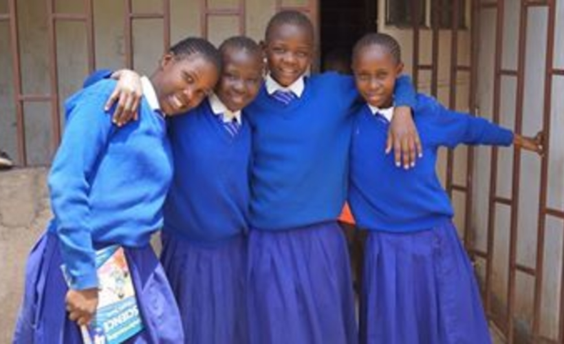 Children's stories - Jenifa Omondi